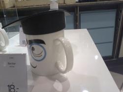 Doctorate mug
