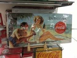 Delicious Coca Cola Em...
