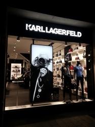 Karl Lagerfeld Store Kö