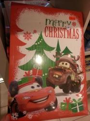Disney's Cars Adventsk...