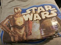 Star Wars @ C&A - Thre...
