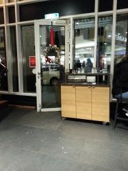 Starbuck's Weihachtskr...