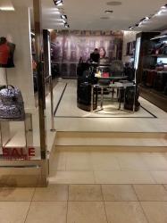 TUMI Store Kö-Galerie