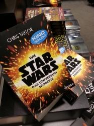 Wie Star Wars das univ...
