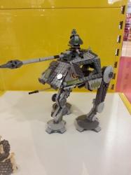 Star Wars LEGO walker