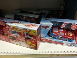 Lightning McQueen CARS...
