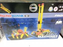Fischertechnik Da Vinc...