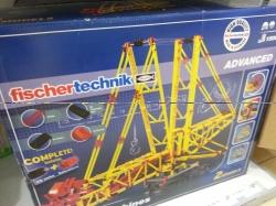 Fischertechnik Advanced