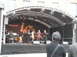 Düsseldorfer Jazz Rally