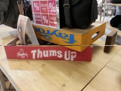 Thumbs Up deco
