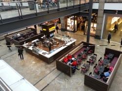 Caffe Central CentrO