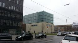 Hochschule für Fernseh...