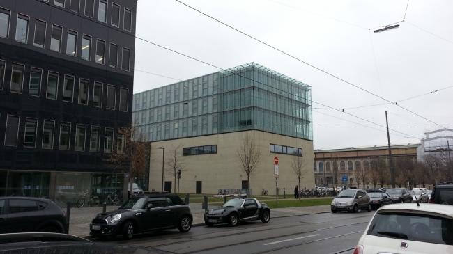 Hochschule für Fernsehen und Film München,