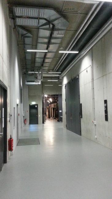 HFF Studios, Hochschule für Fernsehen und Film München