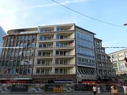 Ecke Shadowstraße