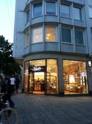 Kiehl's Shop