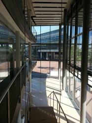 Uni Düsseldorf Neubau ...