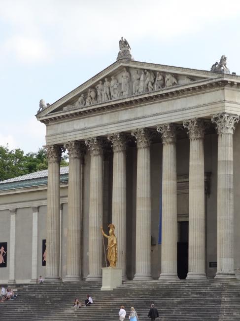 Antikensammlung,