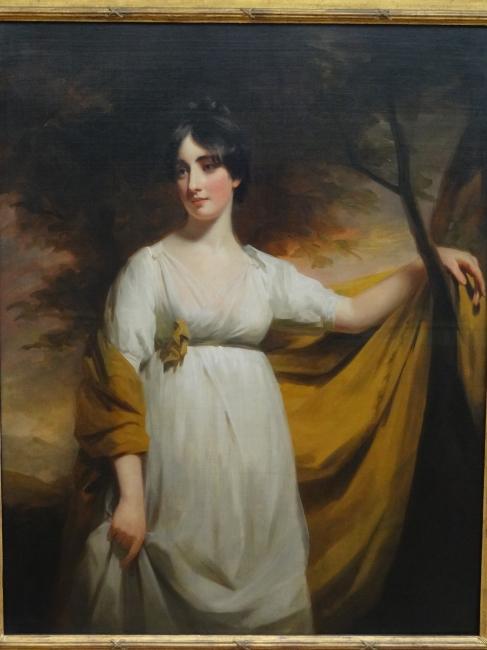 Mrs John Campbell,