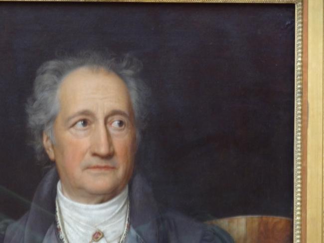 Goethe,
