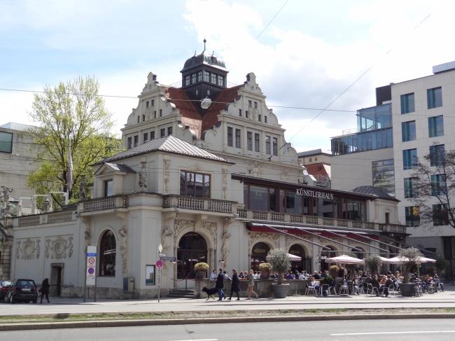 Künstlerhaus, München