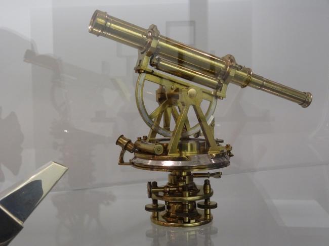 Copper instrument, Pinakothek der Moderne, Munich