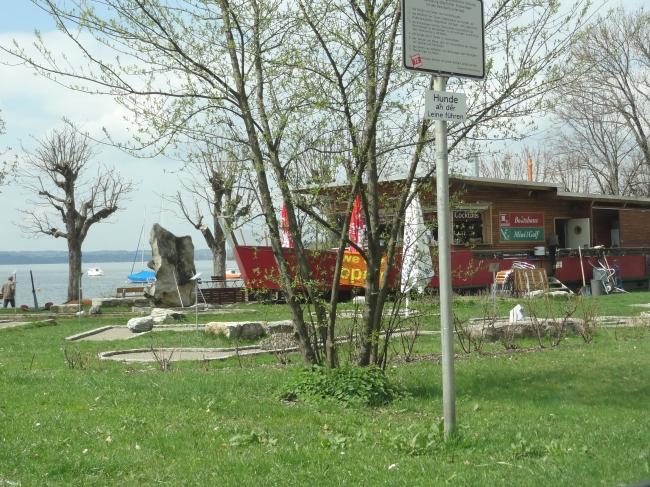 DSC04545.JPG, Ammersee near Munich