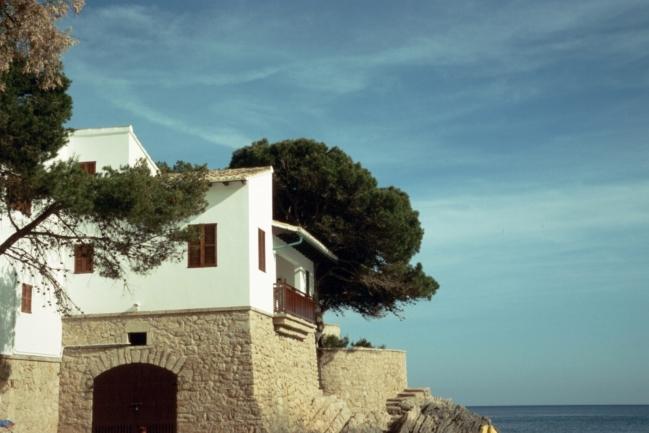Villa at Cala Gat,