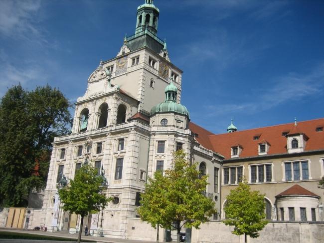 Haus in ~Schwabing,