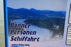 Das Bonner Rheintal