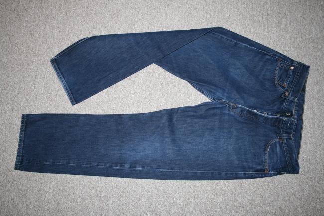 Levi's Jeans,