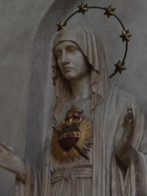 St. Benno Maria, Maxvorstadt München