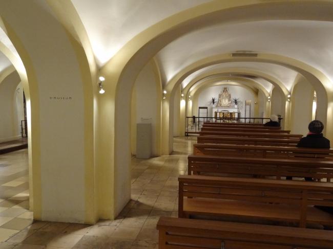 Bürgersaalkirche,