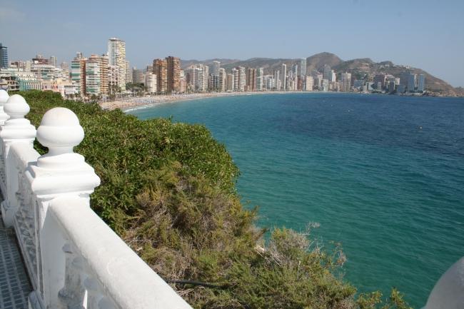 Playa de Levante,