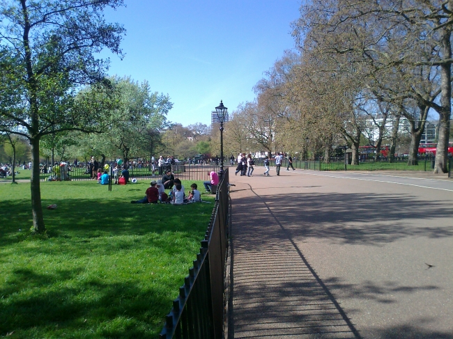 Hyde Park 3,