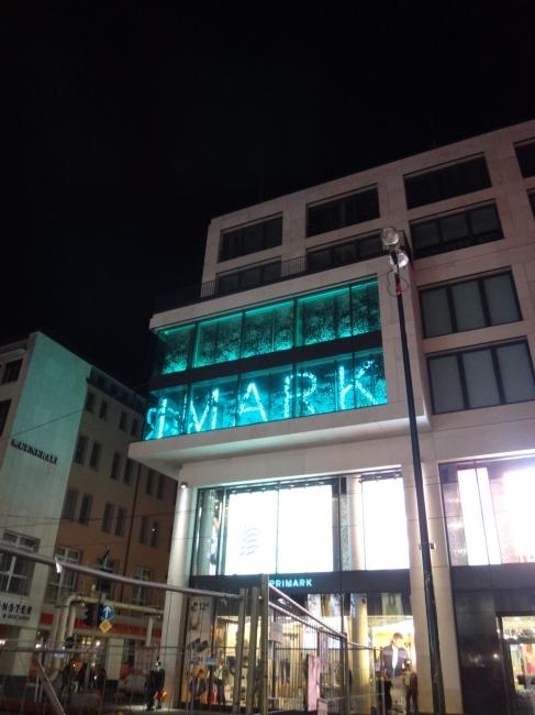 Primark Düsseldorf,