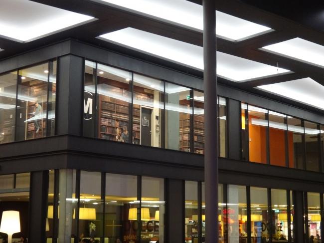 Mayer'sche Buchhandlung, Forum Duisburg