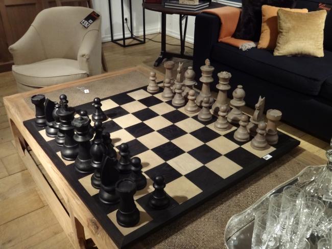 Großes Schachspiel,