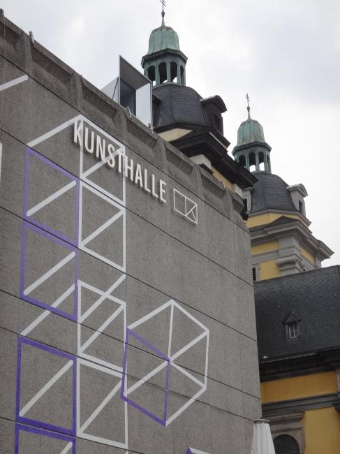 Kunsthalle Düsseldorf,