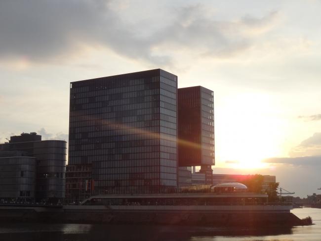 Hyatt Regency Düsseldorf,