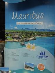 Maritim Mauritius ad