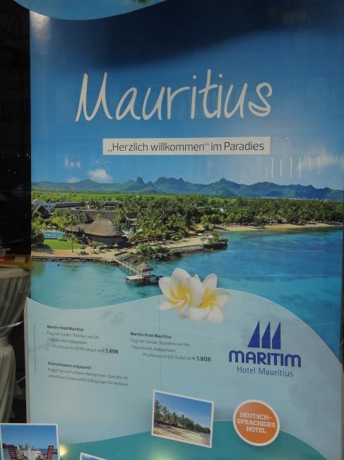 Maritim Mauritius ad,