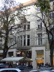Former Lichtburg Kino Kö