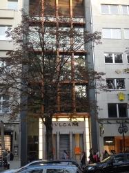Bulgari Kö Düsseldorf