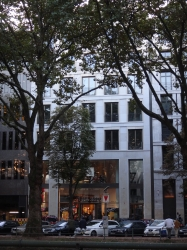 Nespresso Shop, Kö