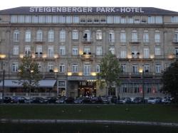 Steigenberger Park-Hot...