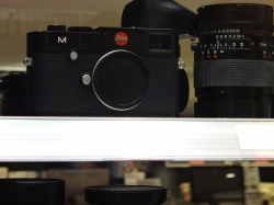 Leica M camera