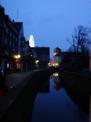 Altstadt with Ferris-W...
