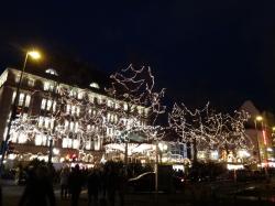 Weihnachtsmarkt am Wil...