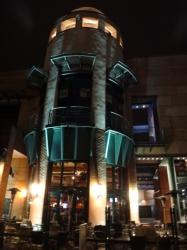 Centro architecture